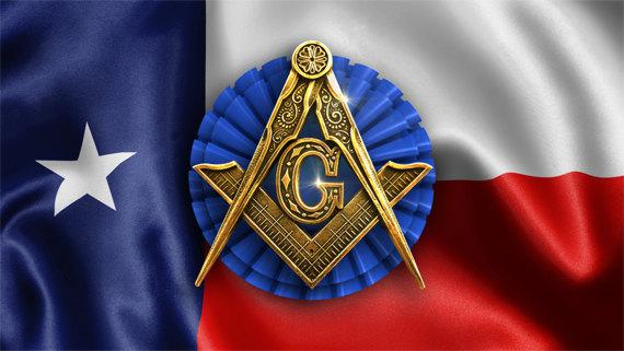 Texas Freemasonry Gray Masonic Lodge No 329