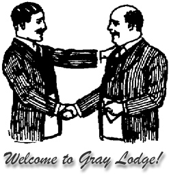 welcome copy