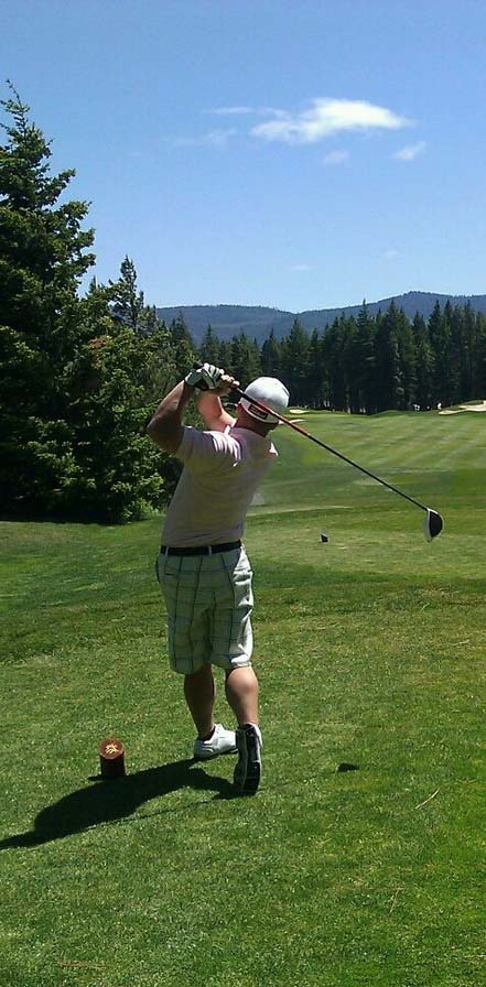 gray lodge golf tournament